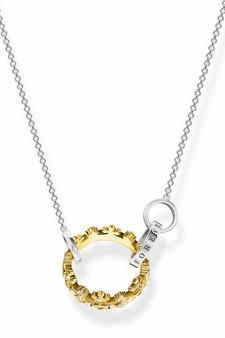 Thomas Sabo Necklace Crown TKE1988Y