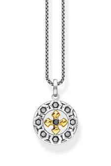 Thomas Sabo Necklace Cross TKE2079