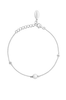 Georgini Heirloom Treasured Bracelet Silver IB180W