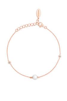 Georgini Heirloom Treasured Bracelet Rose Gold IB180RG