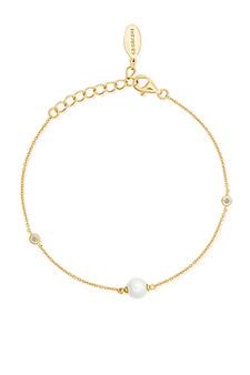 Georgini Heirloom Treasured Bracelet Gold IB180G