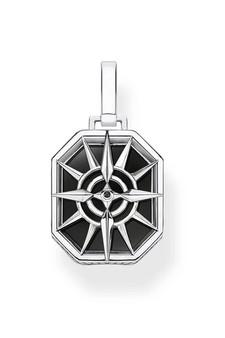 Thomas Sabo Pendant Compass Silver TPE911