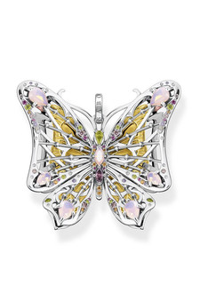 Thomas Sabo Pendant Butterfly TPE915Y