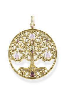 Thomas Sabo Pendant Tree Of Love Gold TPE919Y