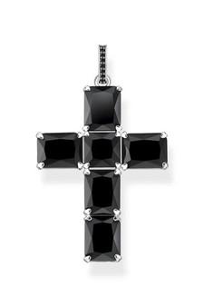 Thomas Sabo Pendant Cross Silver TPE922BL