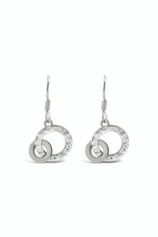 Ichu Combination Duo Earrings EY0507
