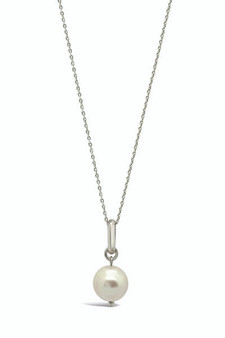 Ichu Featured Pearl Necklace RP1004