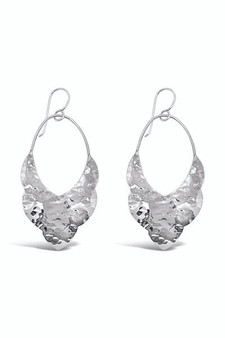Ichu Falling Cloud Earrings ME13207
