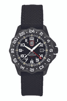 Luminox F-117 Nighthawk Kevlar Strap 44mm XA.6441