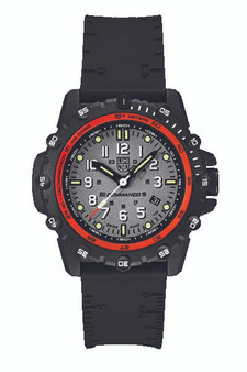 Luminox Commando Frogman Black 46mm XS.3301