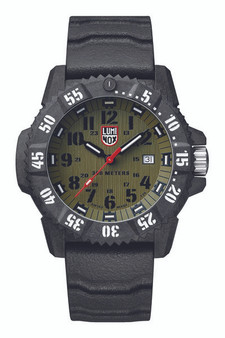 Luminox Carbon Seal 3800 XS.3813.L