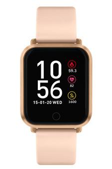 Reflex Active Series 6 Pink Silicone Smart Watch RA06-2082