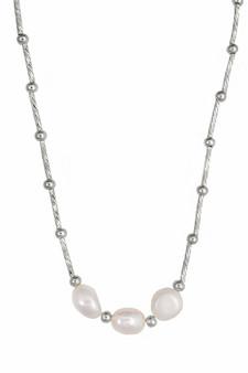 Bianc Trident Necklace 30100564