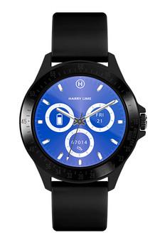Harry Lime Black Smart Watch HA07-2002