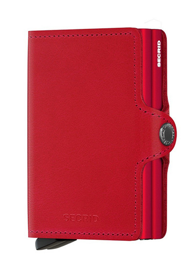 Secrid Twinwallet Red-Red Wallet SC6004
