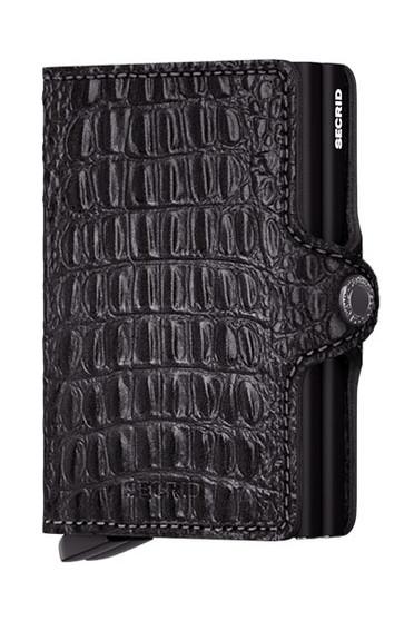 Secrid Twinwallet Nile Black Wallet SC5397