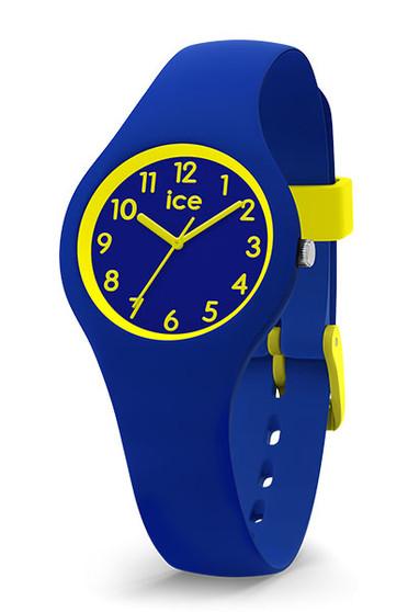 Ice Ola Kids Yellow 28mm Extra Small Watch 15350
