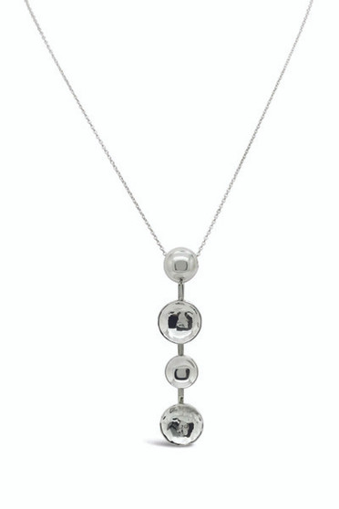 Ichu Combination Pendant Necklace EY0204