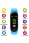 Tikkers Interactive Activity Tracker in Blue TKS01-0011