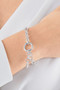Thomas Sabo Bracelet Links Silver TA2022