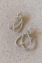 Ichu Oval Link'd Earrings ME13807