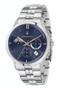 Maserati Ricordo 42mm Silver Watch R8873633001