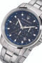 Maserati Successo 44mm Blue Watch R8873621002