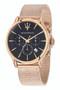 Maserati Epoca 42mm Black Watch R8873618005