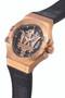 Maserati Potenza 42mm Automatic Skeleton Gold Watch R8821108039