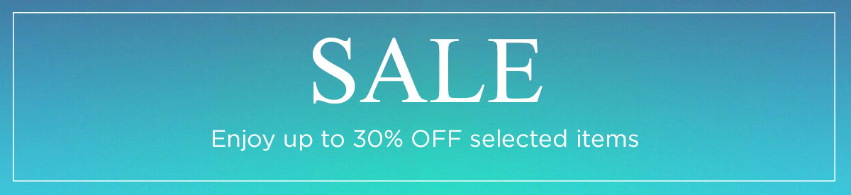 Shop Sale up to 30% off