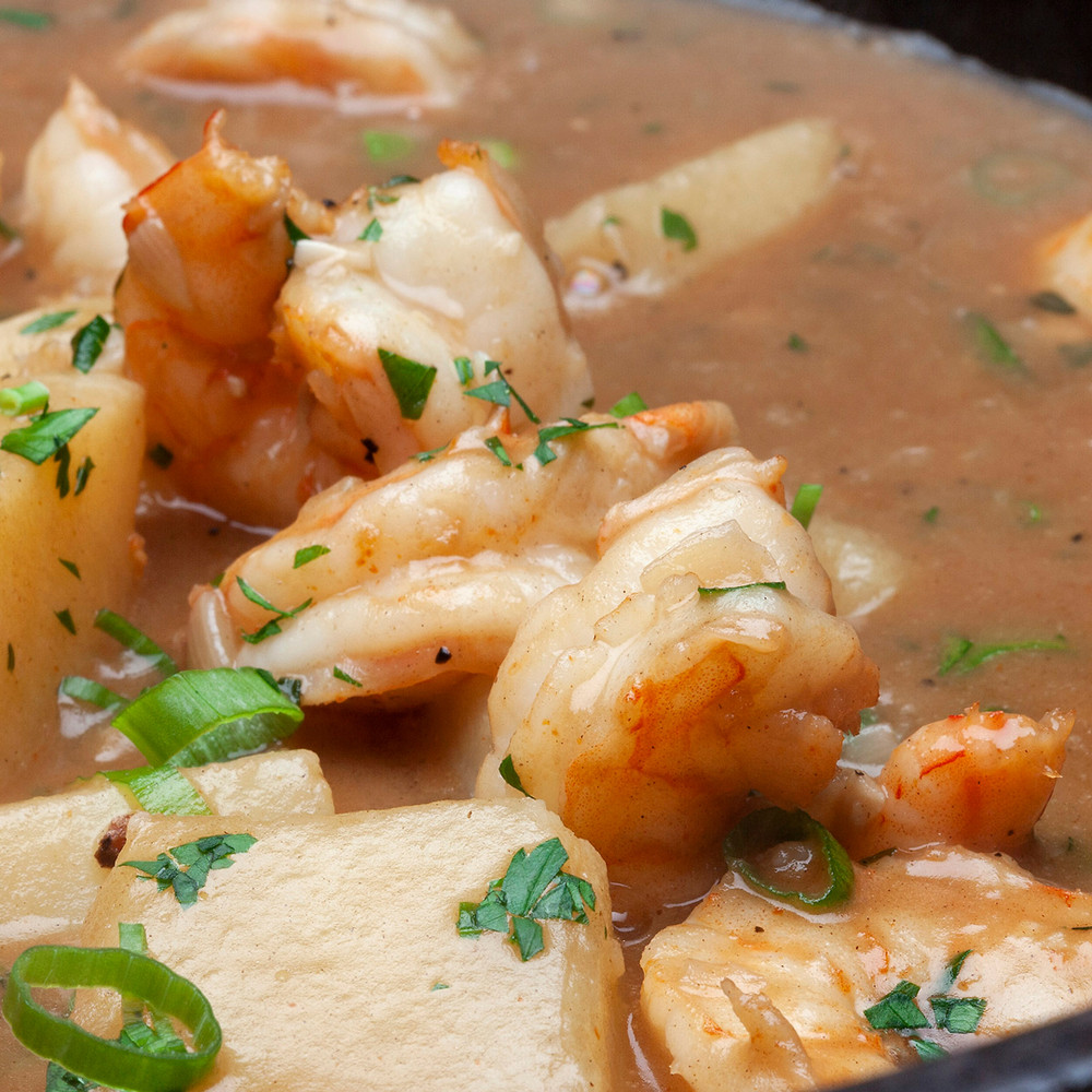 Holiday Hits Bundle Wild-Caught USA Shrimp ($10.43/lb)