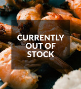 Extra Large 31/40 Count White Headless Wild-Caught USA Shrimp ($8.00/Lb)