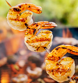 Tailgate Bundle Wild-Caught USA Shrimp