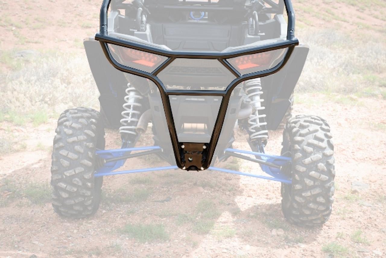 """XFR """"Nemesis"""" Rear Bumper for the Polaris RZR XP1000"""