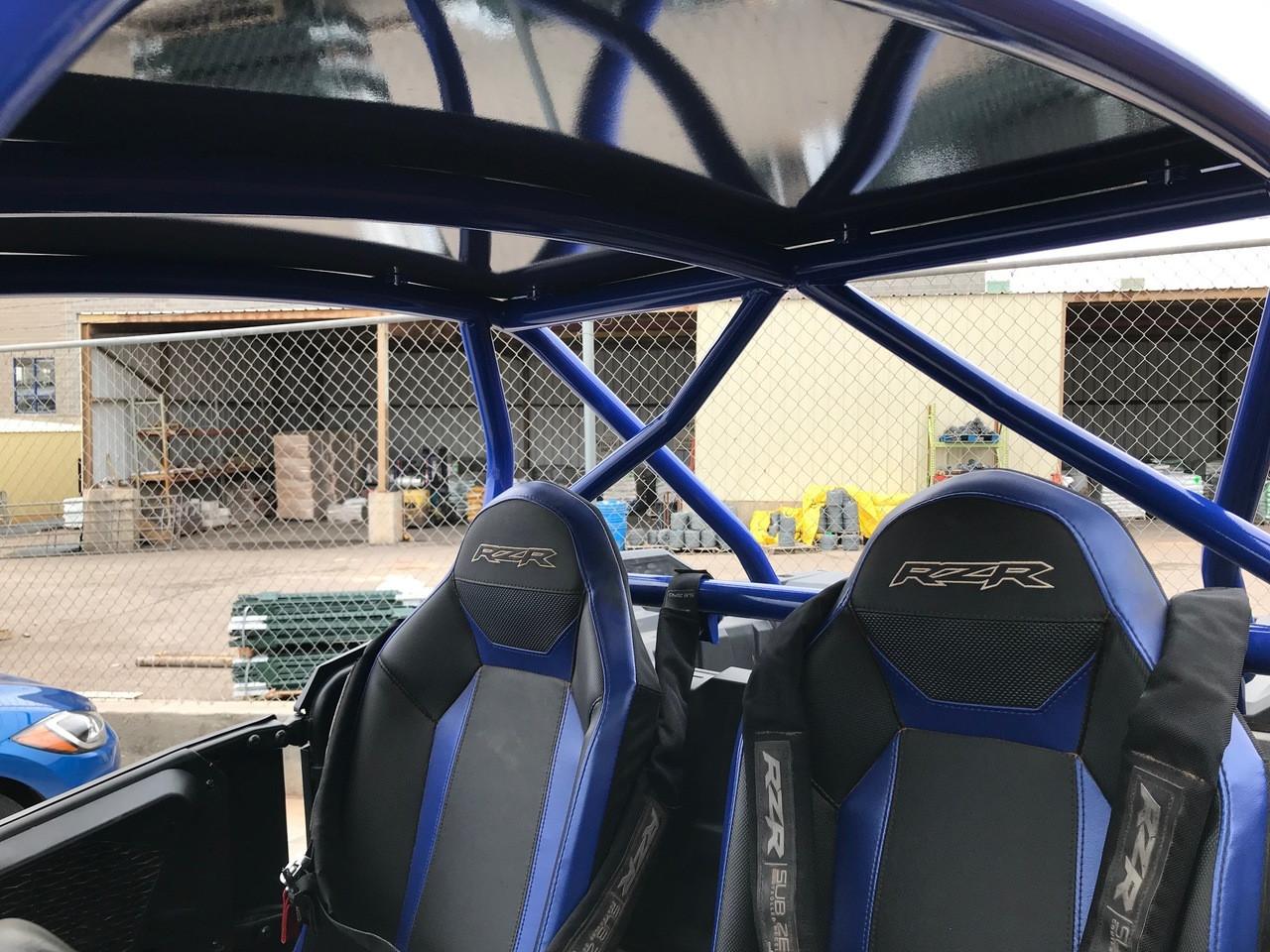 XFR Reaper Short Cage Polaris RZR XP Turbo S