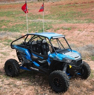 """Introducing the """"Nemesis"""" Roll Cage by XFR"""