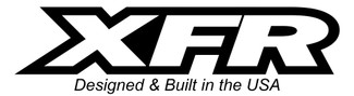XFR - Extreme Fabrication Racing