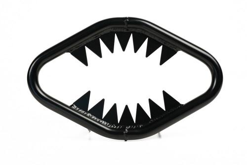 XFR - Extreme Fabrication Jaws Bumper Yamaha BLASTER 89-02