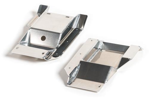 Honda TRX250R 88-89 Swing Arm Skid Plate | XFR