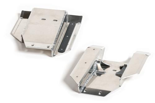 Honda TRX250X / TRX300EX 87-88, 91-09 Swing Arm Skid Plate | XFR