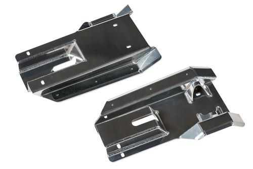 Honda TRX400EX / TRX400X 99-14 Swing Arm Skid Plate | XFR