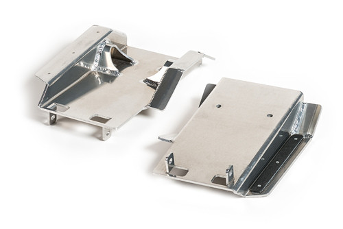 Polaris Predator 500 02-03 Swing Arm Skid Plate | XFR