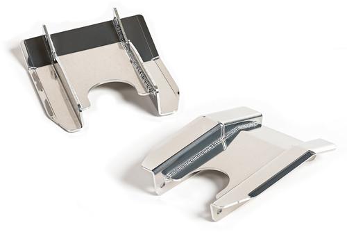 Yamaha Raptor 350 Swing Arm Skid Plate | XFR