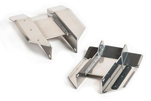 Yamaha Warrior Swing Arm Skid Plate | XFR