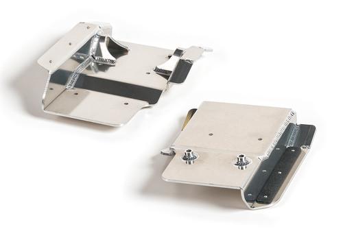 Yamaha YFZ450R 09-20 Swing Arm Skid Plate | XFR