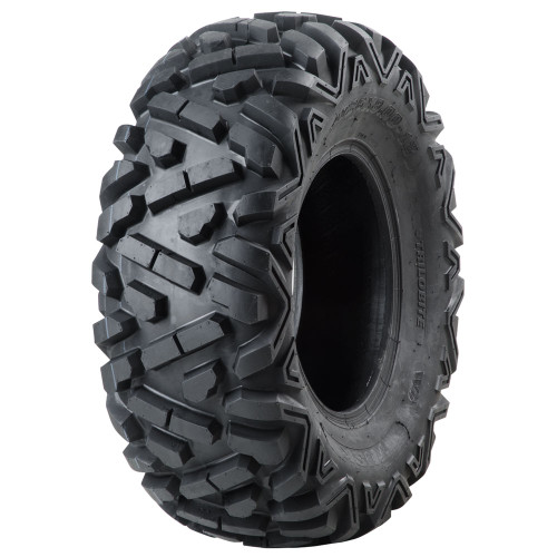 YZ450 Big Wheel Knobby Tire Set | Tusk