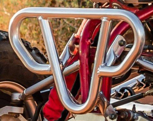 Yamaha YFZ450 2004-2008 Standard Bumper | XFR
