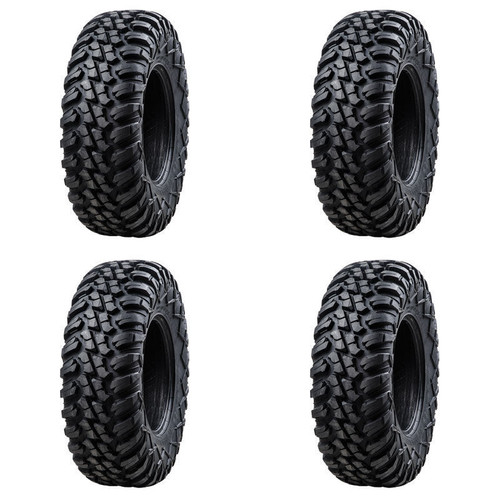 DOT Approved Radial Tires