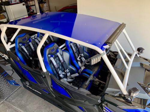 XFR Reaper Radius Short Cage XP4 1000 2014-2019