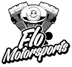 Image result for flo motorsports logo